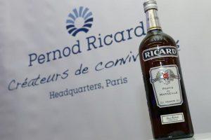 pernod-ricard entreprise