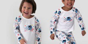 tiguidou pyjamas connectés