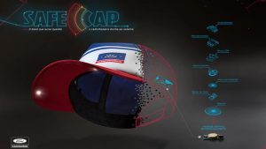 ford safecap