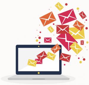 newsletter mails infos